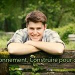 Raymond Germanos - Construire